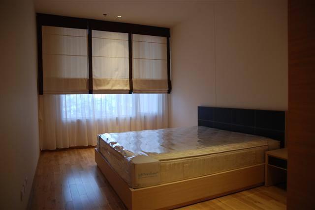 2 bed 2 bath at Sathon
