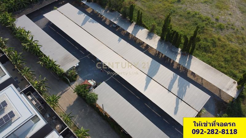ให้เช่าที่จอดรถขนาดใหญ่พร้อมสำนักงาน จอดรถได้ 170 คัน CBD พระราม9 ติด MRT เหมาะสำหรับผู้ที่ต้องการลงทุน/52-OT64011