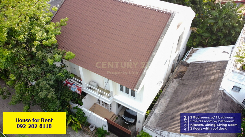 Single house for rent , 100 sq.wa, Rama 9 road, near KPN building, business area, suitable for living and office/52-TH-64073