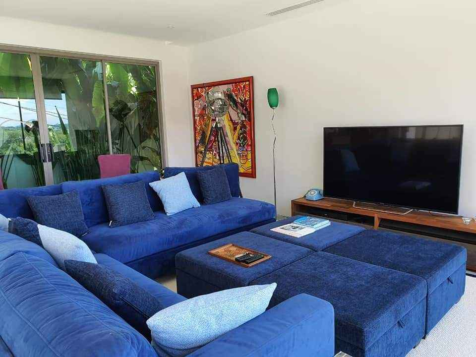2 Storey Villa with Private Pool in Rawai