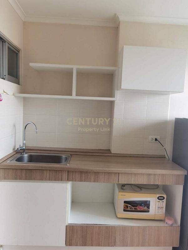 Condo for rent, Lumpini Ville Ladprao-Chokchai 4, near MRT Ladprao Station and the Yellow Line/48-CC-64109.
