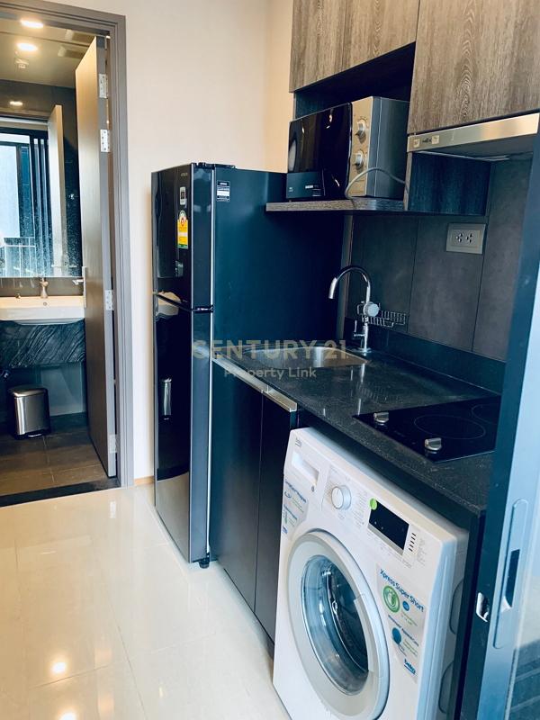 Sale and rent Ashton Chula-Silom condo near MRT Sam Yan, Siam and Chula University/48-CC-64124