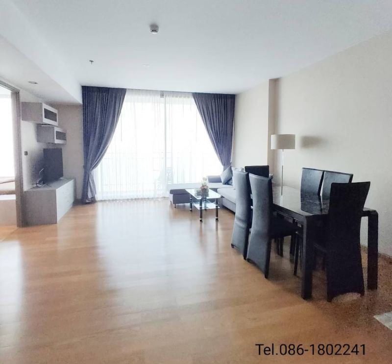 Marina Bayfront, the best condo in Si Racha (2 bedrooms)