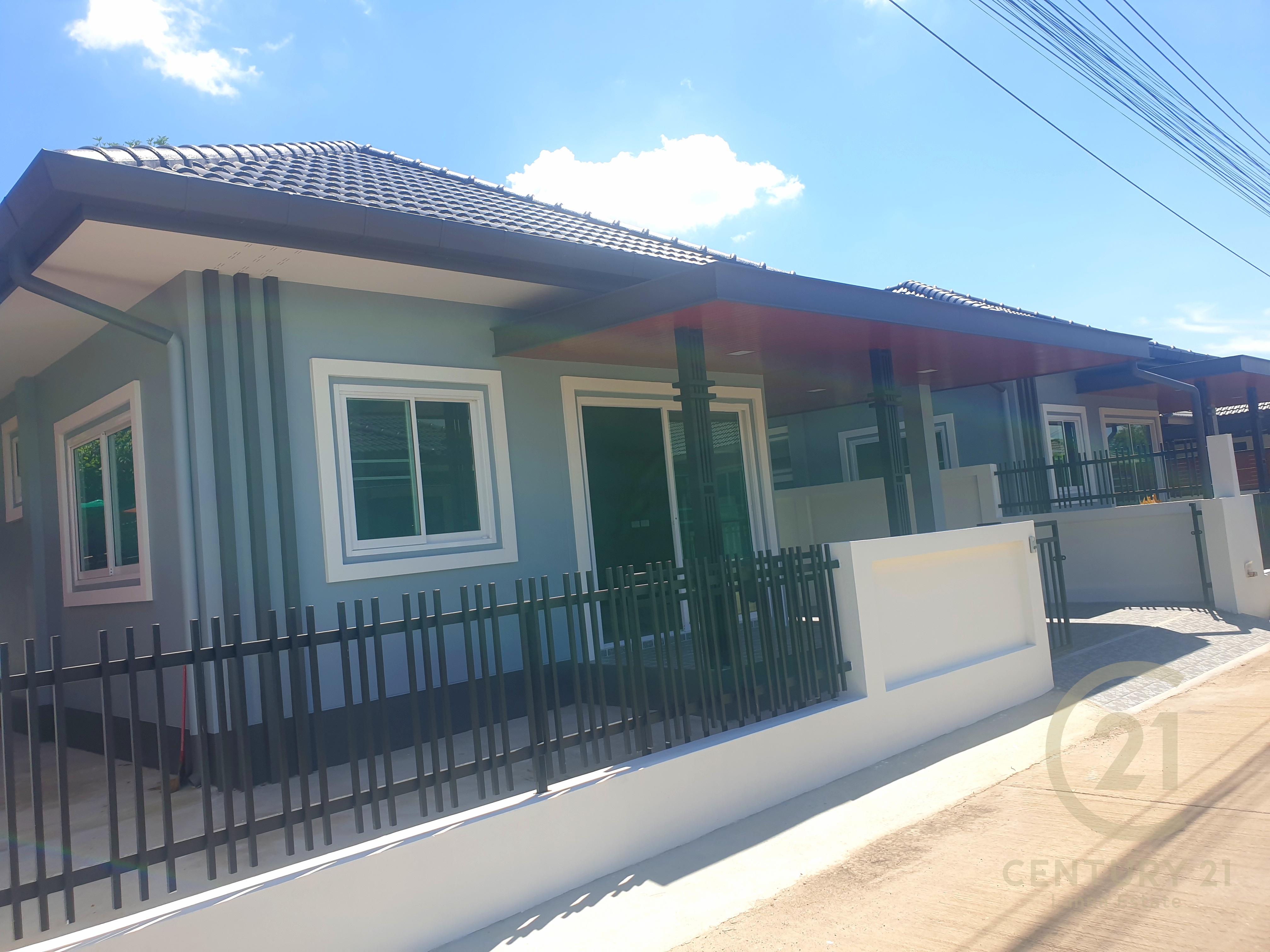 2 Bedroom House Sale Sansai Chiang Mai
