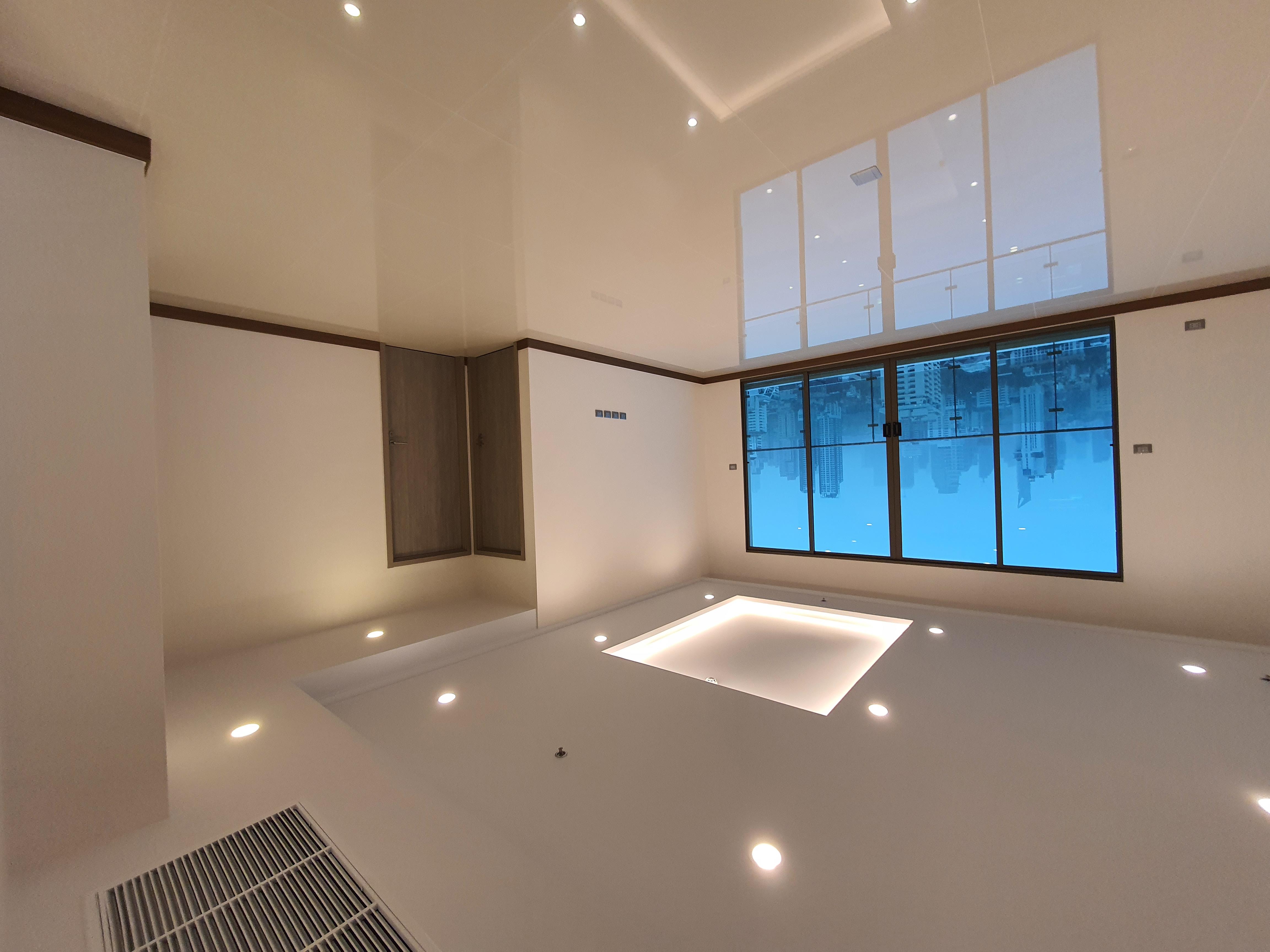 Supalai Oriental Sukhumvit 39 3 Bedroom Unit For Rent