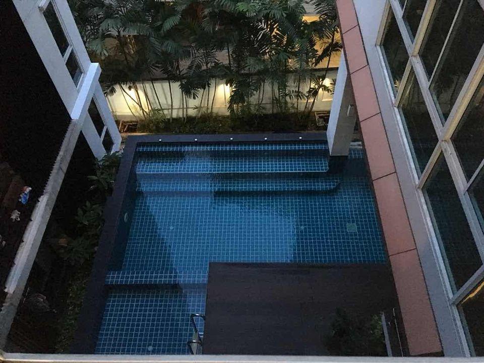 Tree Luxe condominium for rent at Sukhumvit 52