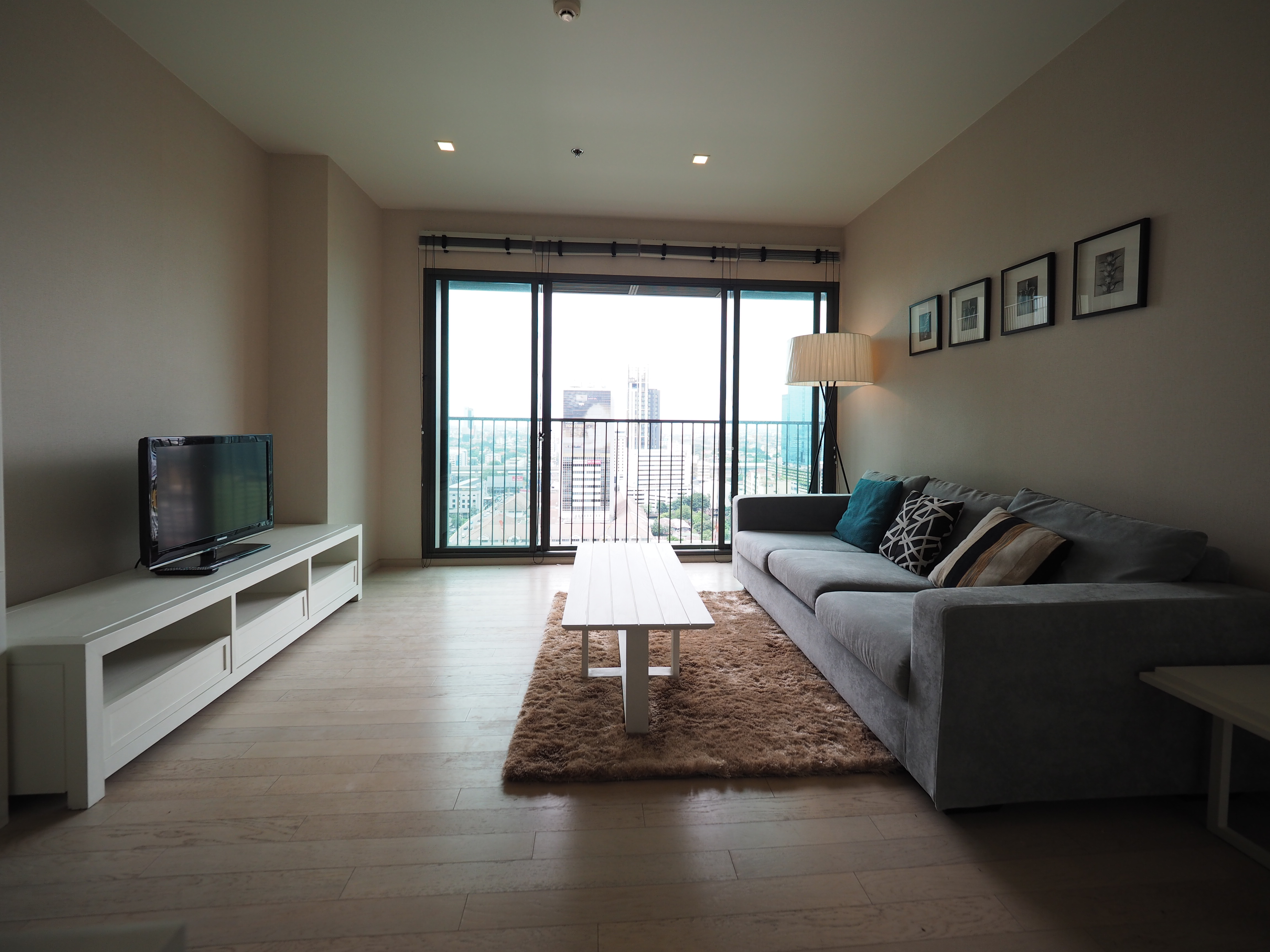 Noble Solo 1 Bedroom Unit For Rent (Located In Heart Of Thong Lo)