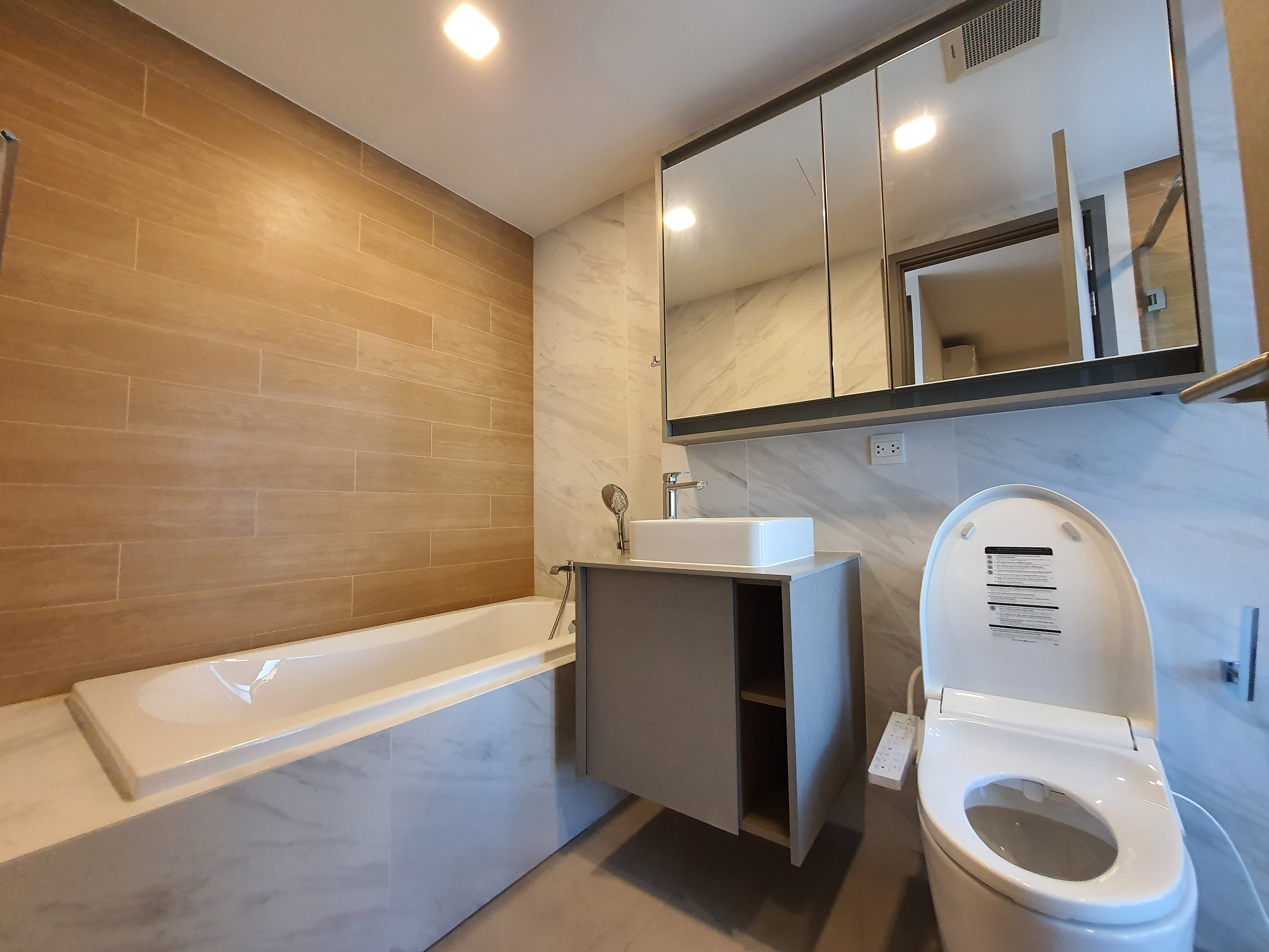 Taka Haus 2 Bedroom Low Rise Unit For Rent