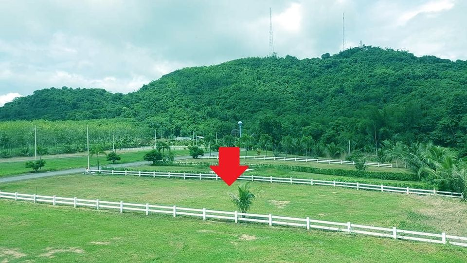 237 sqwah. Land in  Thap Sakae  ,  Prachuap Khiri Khan