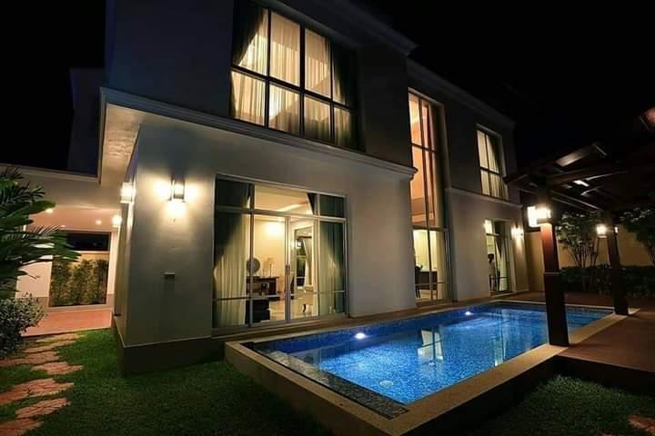Pool Villa For Rent & Sale