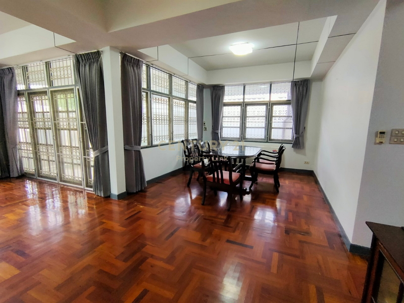 House for rent, ready to move in, Huai Khwang area, Meng Jai, Ratchada Niwet/50-HH-64120