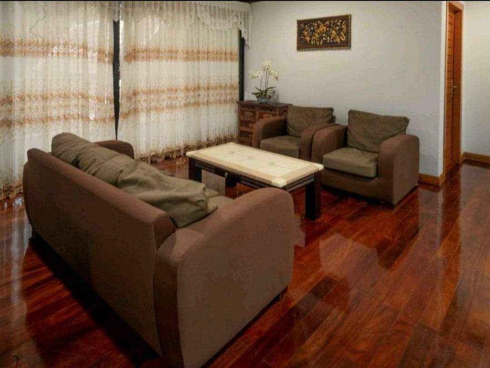 Thai Contemporary 5 Bedrooms Villa in Rawai