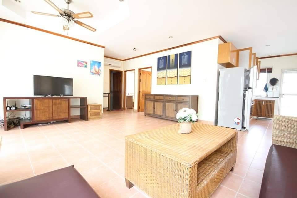 House for rent Hua Hin Soi 102
