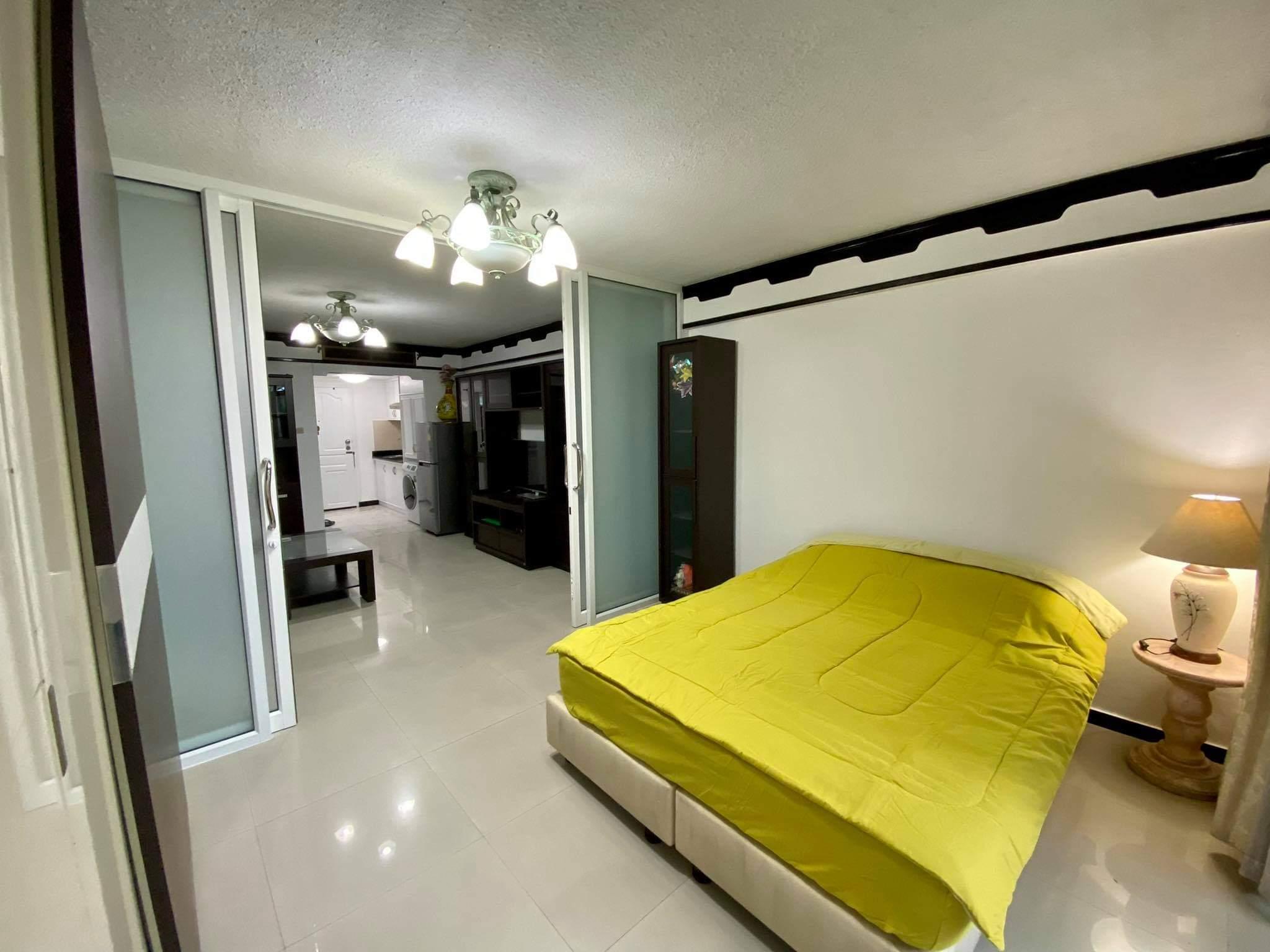 Condo with tenant for SALE near Maya Mall