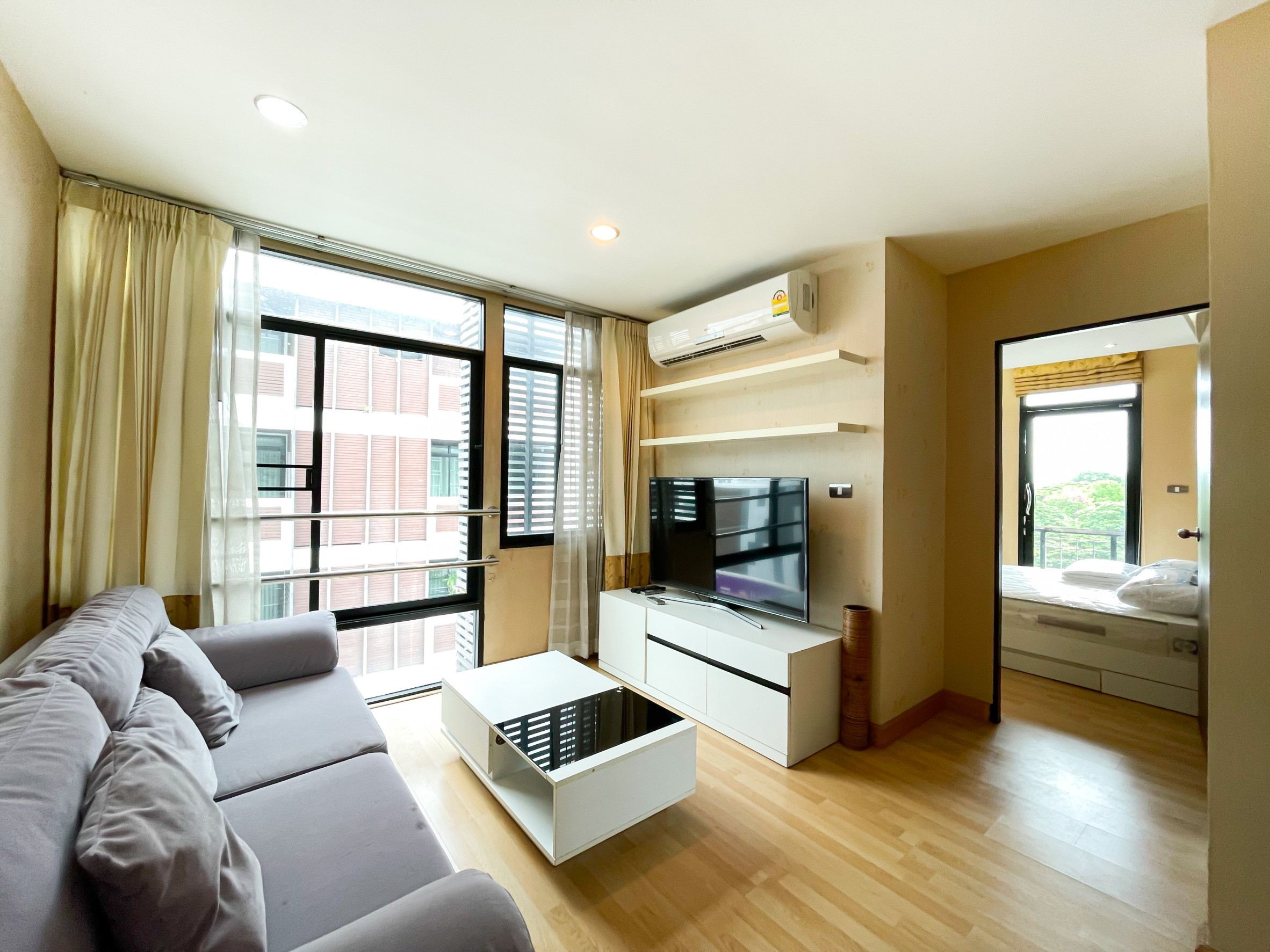 2 Bedroom Condo Sale or Rent Jigsaw 2 Chiang Mai