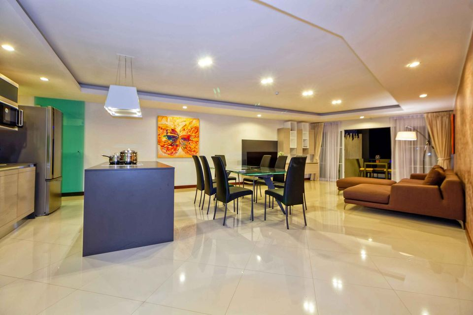 Seaview 2 Bedroom Apartment for Sale in Karon