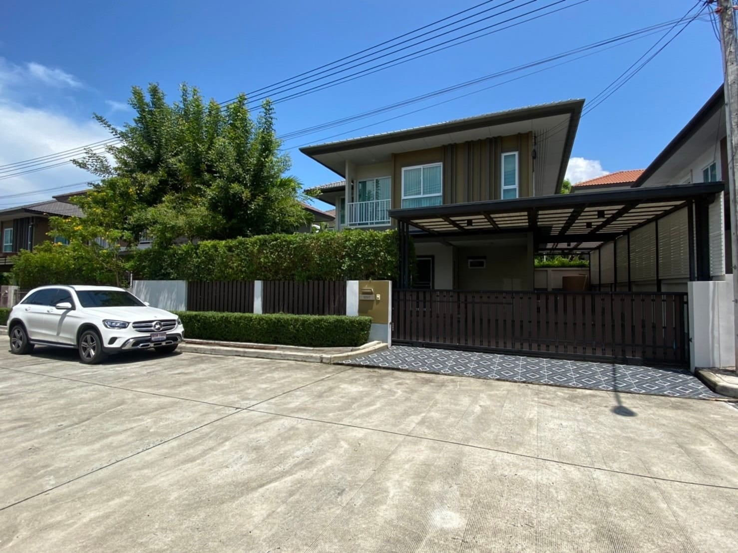 Fully Furnished 4 Bedroom in Koh Kaew