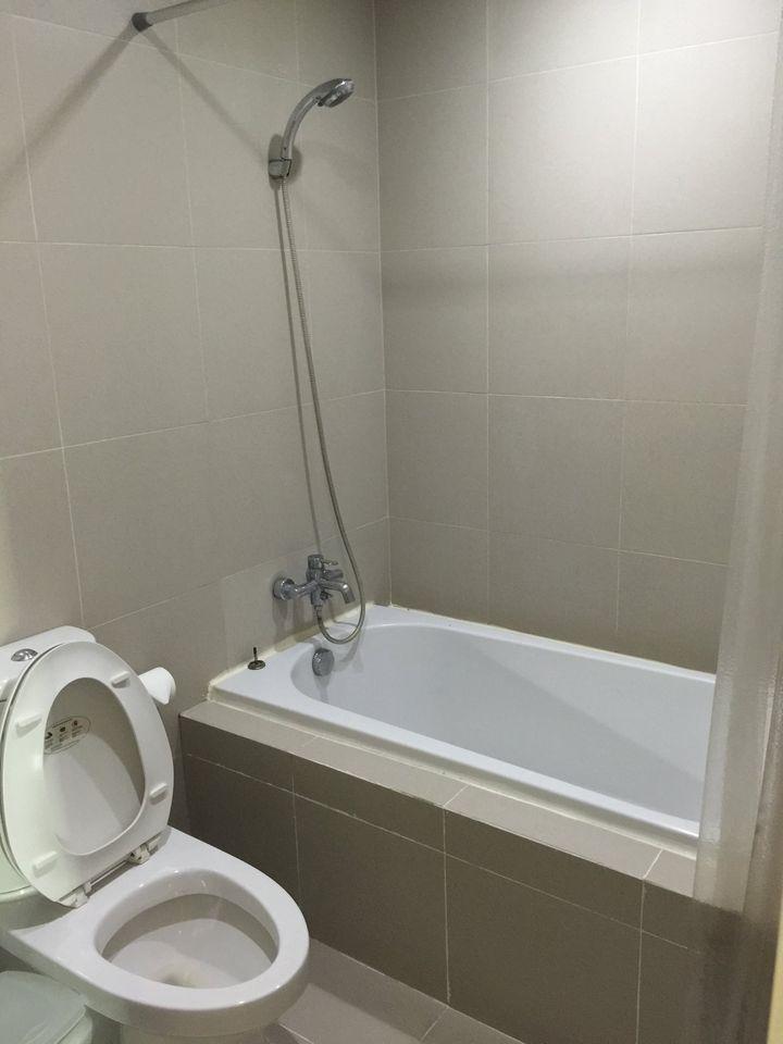 T0043 - Noble Remix 1 Bed 1 Bath