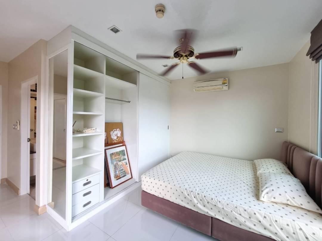2bed2bath for rent at Tree Condo Sukhumvit 52