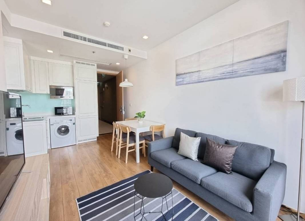 2bed2bath for rent at Noble BE 33
