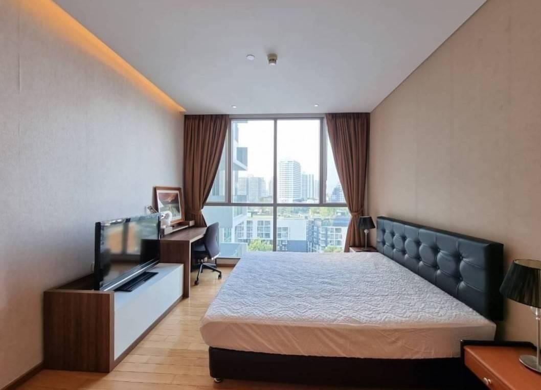 2bed2bath for rent at Aequa Sukhumvit 49