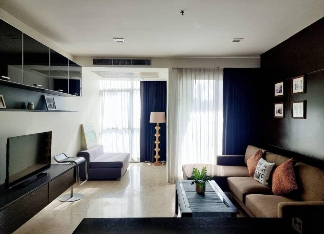 1bed2bath for rent at Nusasiri Grand