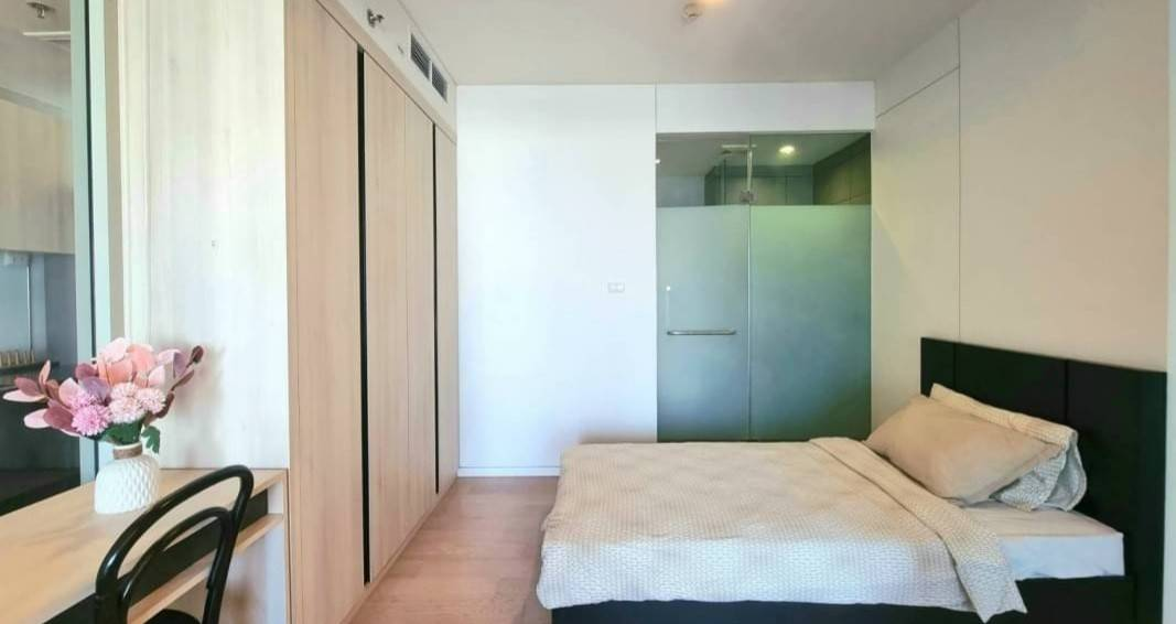 2bed2bath for rent at Siamese Ratchakru