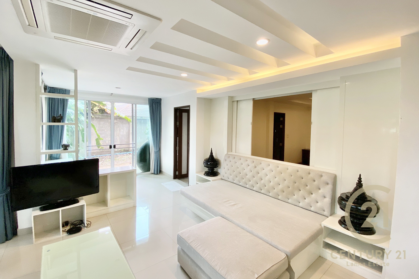 1 Bedroom Condo for Rent or Sale atNa TaRa Exclusive Residences located at Su Thep, Chiang Mai.