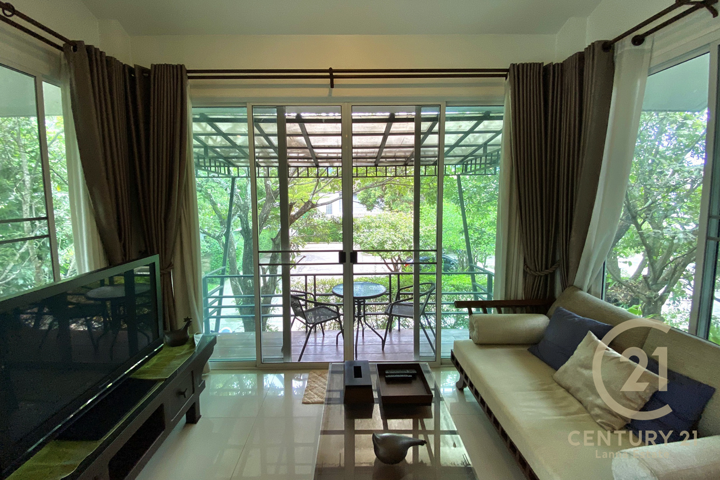 1 Bedroom Condo for Rent or Sale at Na TaRa Exclusive Residences located at Su Thep, Chiang Mai.
