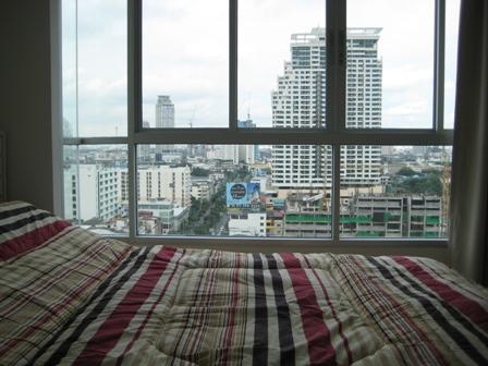 SPECIAL DEAL! ให้เช่า/ขายคอนโด Lumpini Place Rama 4 - Kluaynamthai ห้องใหม่ ตกแต่งสวย เฟอร์นิเจอร์ครบพร้อมอยู่ ราคาดีกว่านี้ไม่มีอีกแล้ว!!!