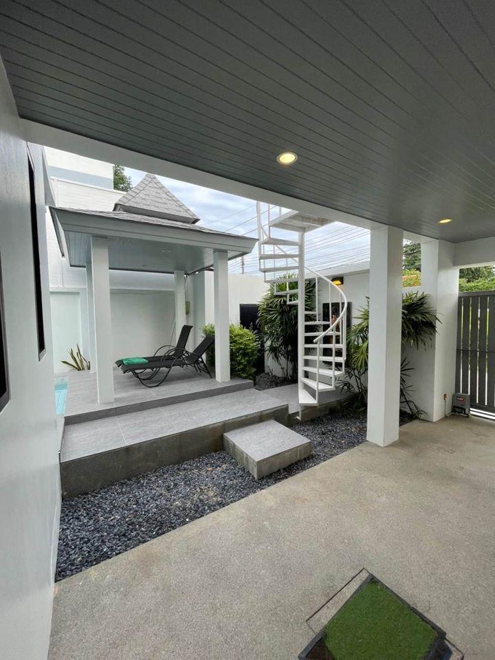 Short term 2 Bedroom Pool Villa in Rawai