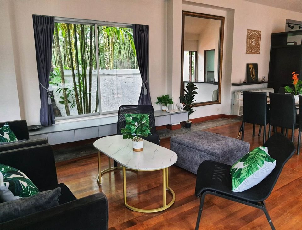 New 3 Bedroom Pool Villa in Cherngtalay