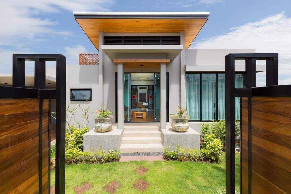 Hot Price 3 Bedroom Pool Villa for Rent in Rawai
