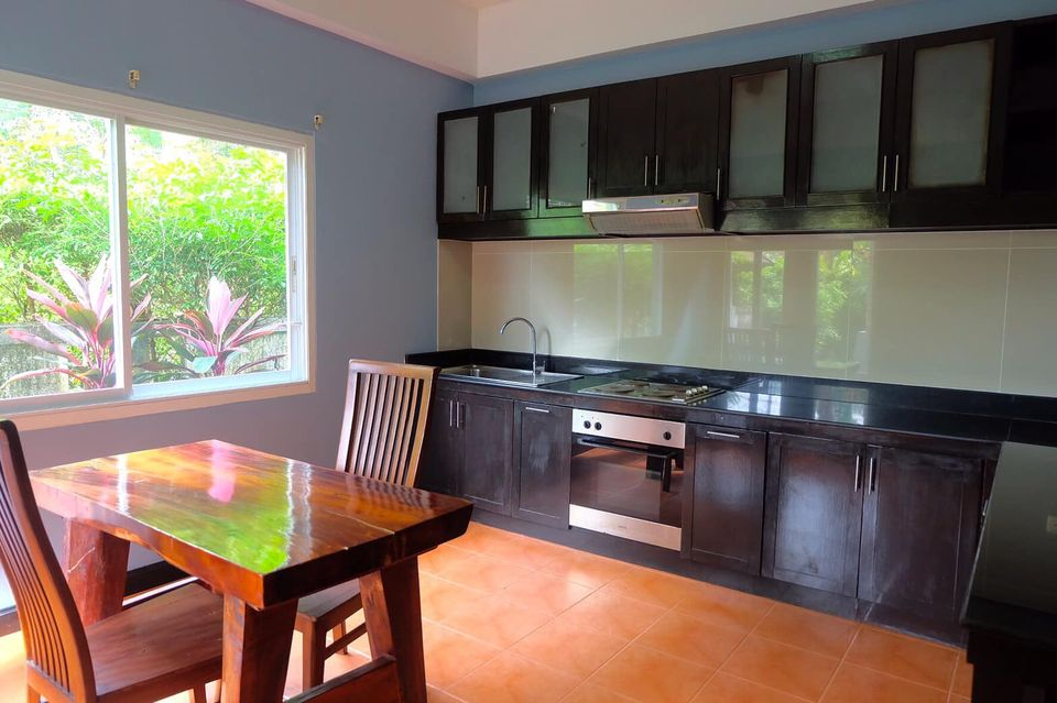 Fully Furnished 2 Bedroom Pool Villa in Thalang
