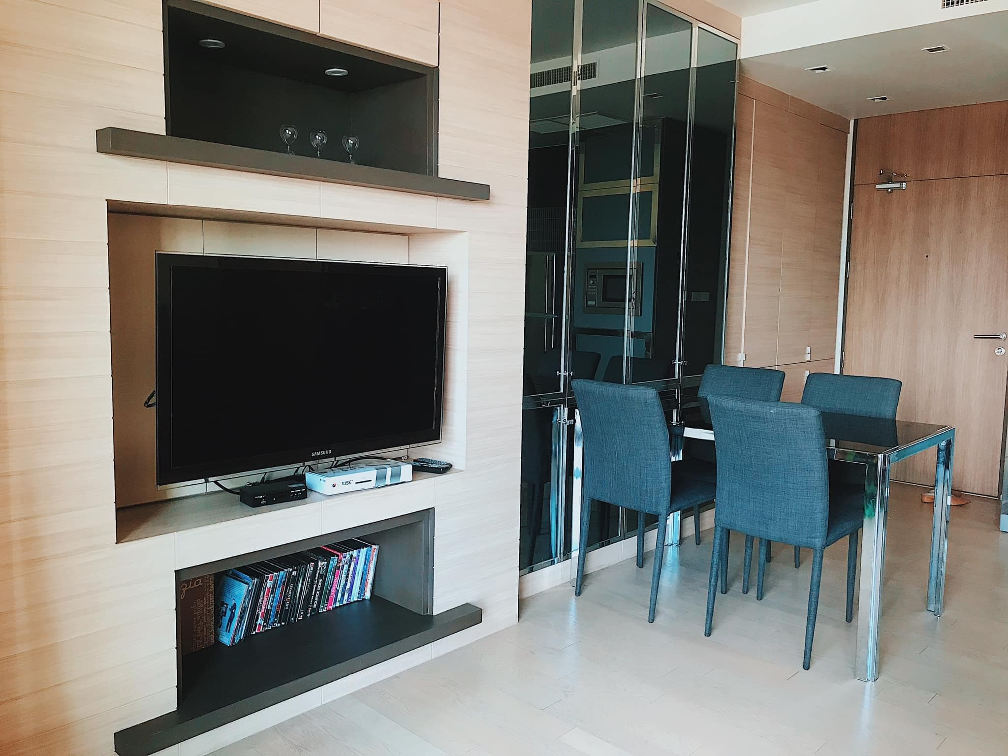 Noble Solo Thonglor