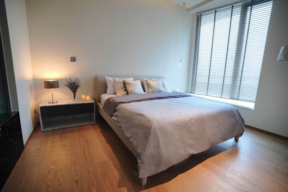 Saladaeng One - 1 bed / 1 bath - near BTS Saladaeng