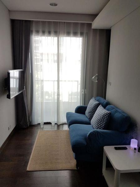 1 Bedroom Condominium for rent in The Lumpini 24, Khlong Tan, Bangkok