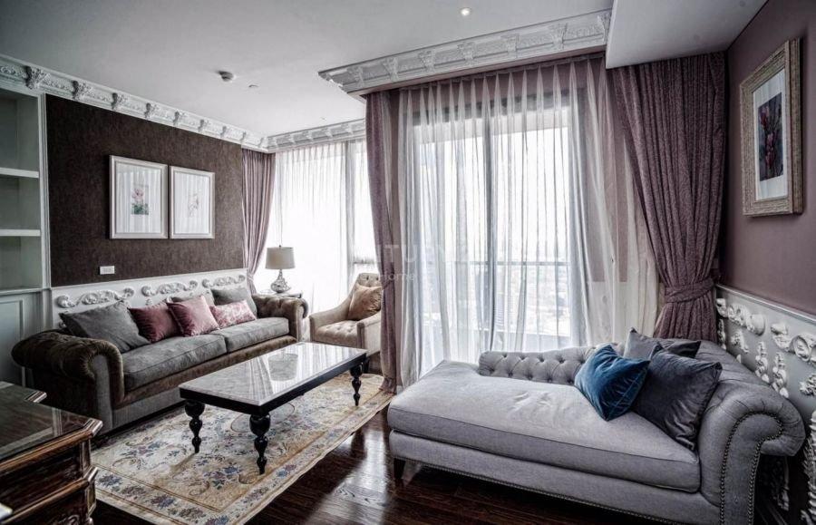 3 Bedroom Condominium for rent in The Lumpini 24, Khlong Tan, Bangkok near BTS Phrom Phong