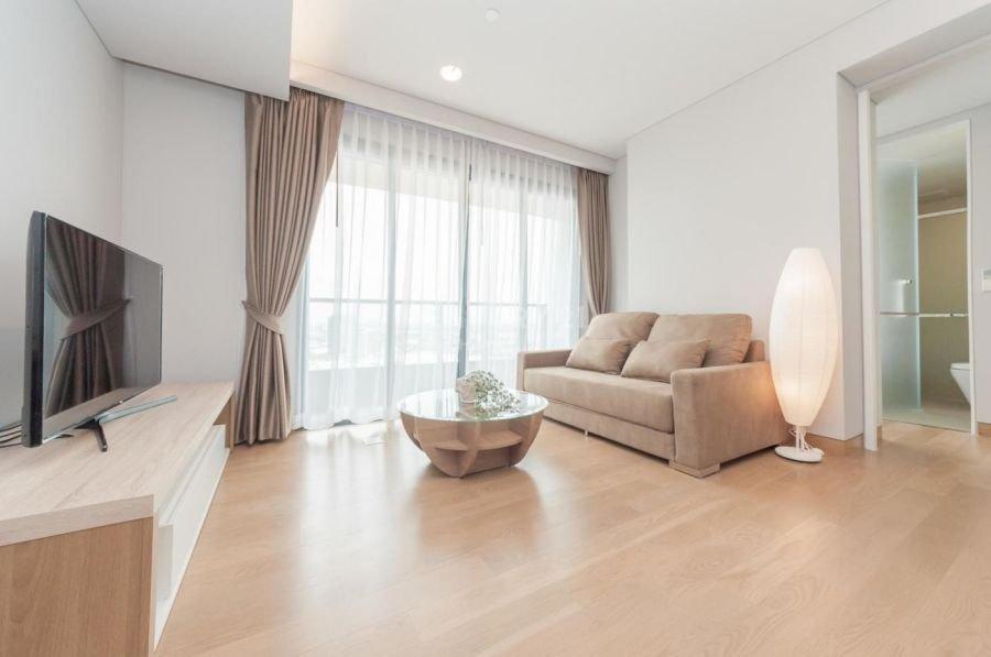 2 Bedroom Condominium for rent in The Lumpini 24 Khlong Tan Bangkok