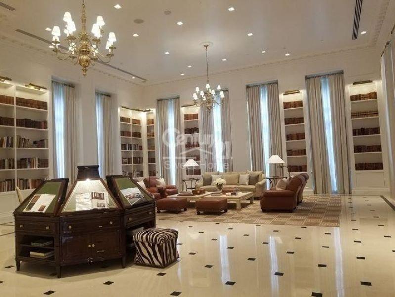 2 Bedroom Condominium for rent in 98 Wireless Lumpini Bangkok near BTS Ploen Chit