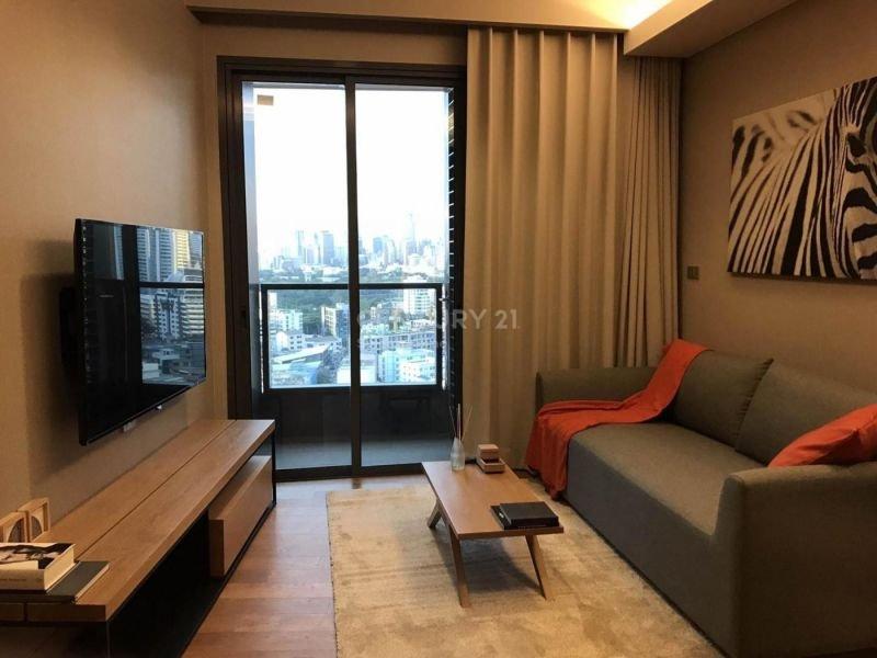 2 Bedroom Condominium for rent in The Lumpini 24 Khlong Tan Bangkok near BTS Phrom Phong