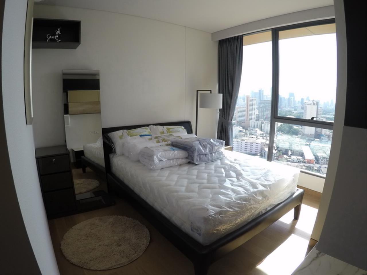 A10180722 Condo for rent at The Lumpini 24
